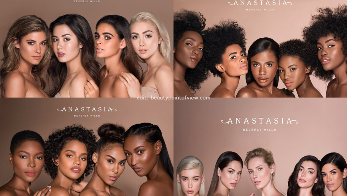 Anastasia Beverly Hills Foundation Stick