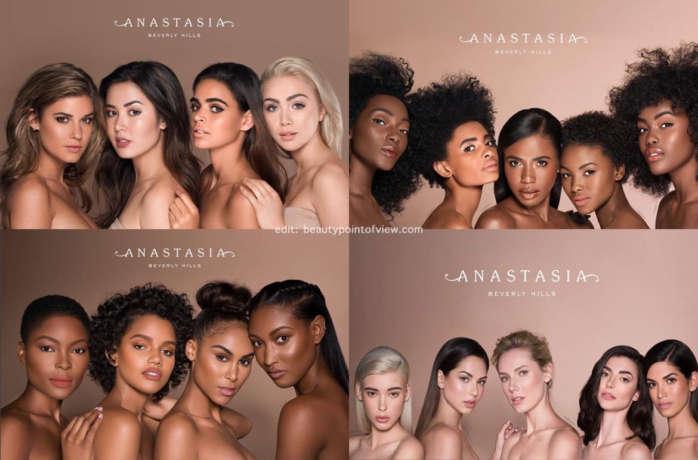 Anastasia Beverly Hills Foundation Stick