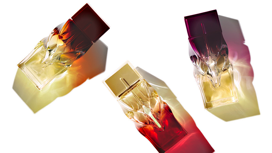 Cristian Louboutin Fragrances