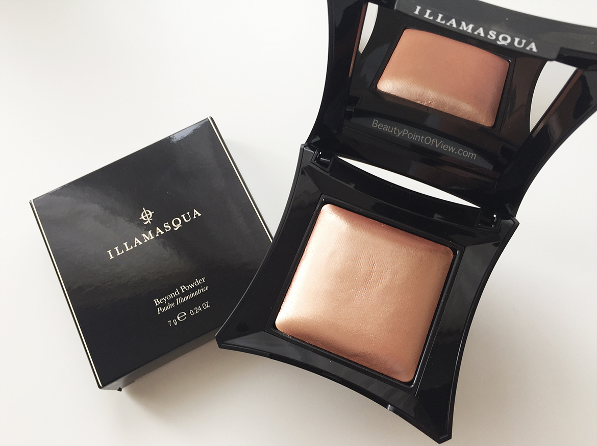 Illamasqua Beyond Powder in Epic