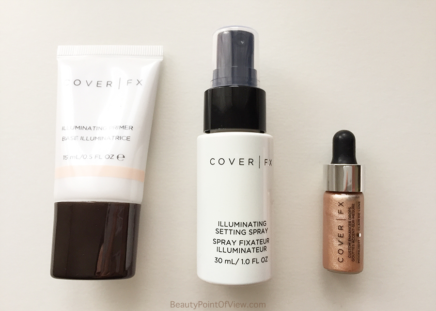 Dewy Setting Spray by Cover FX #16
