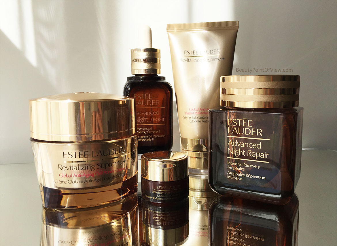 Transform Your Skin With Estee Lauder Beauty Point Of View