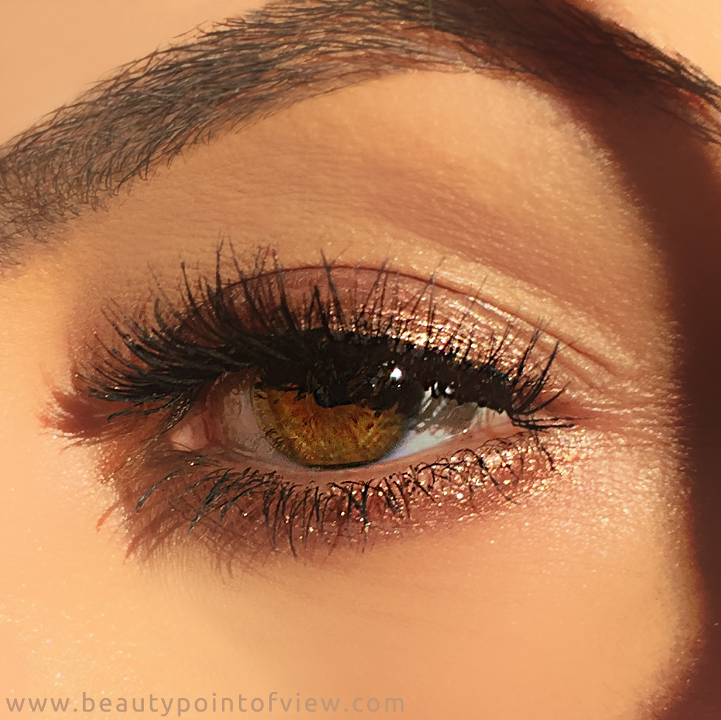 Nyx Jumbo Eye Pencil Sparkle Leopard Review Anexa Market In 2 Minute Shimmering Eyes Beauty Point Of View