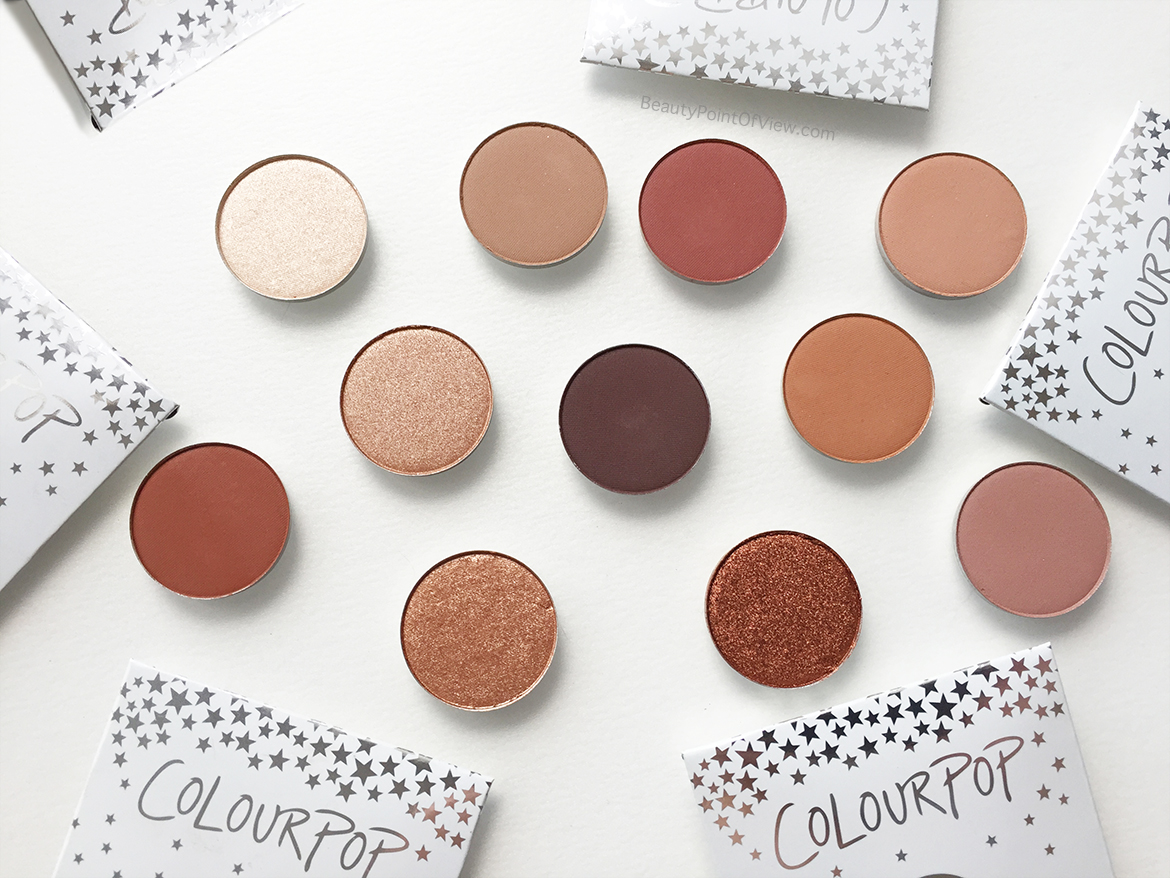 Image result for pressed eyeshadow